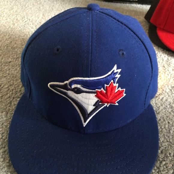 New Era Other - New Era Toronto Blue Jays Hat